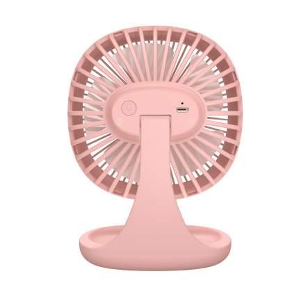 Настольный вентилятор Baseus Pudding-Shaped Fan Pink