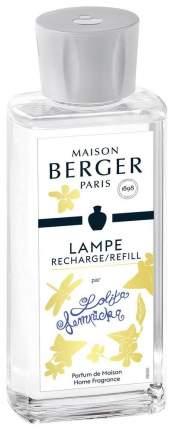 Набор Maison Berger, лолита лемпика, прозрачный