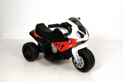 Детский электромотоцикл BMW S1000RR Jiajia JT5188-Red