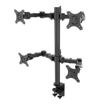 Кронштейн для монитора Kron D421E Black