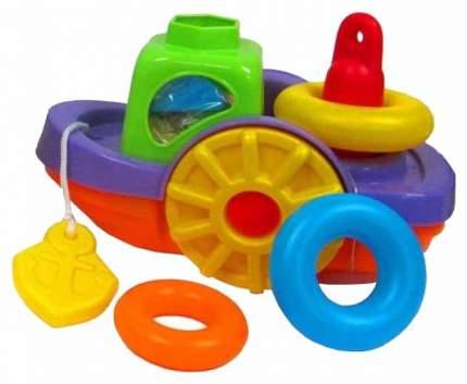 Игрушка для купания Simba Кораблик 4012072