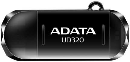 USB-флешка OTG ADATA DashDrive UD320 32GB Черный AUD320-32G-RBK