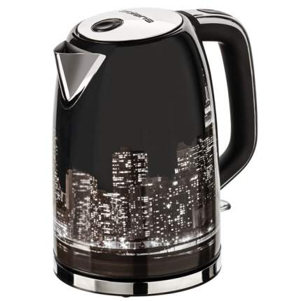 Чайник электрический Polaris PWK 1762CA City Black