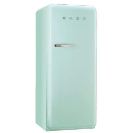 Холодильник Smeg FAB28RV1 Green