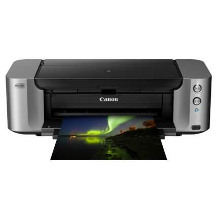 Струйный принтер Canon PIXMA PRO-100S