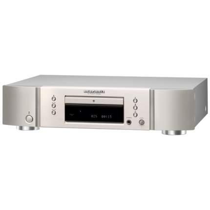 CD-проигрыватель Marantz CD 5005 Silver/Gold