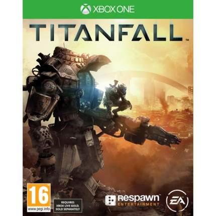 Игра Titanfall для Xbox One