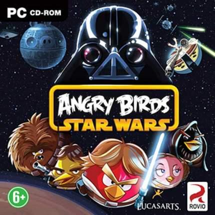 Игра для PC Angry Birds Star Wars
