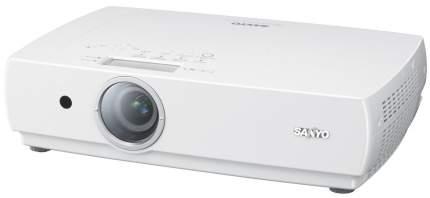 Видеопроектор мультимедийный Sanyo PLC-XC56 White