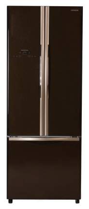 Холодильник Hitachi R-WB 482 PU2 GBW Brown