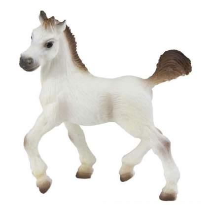 Фигурка лошадки BULLYLAND Арабский жеребенок 62681