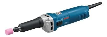 Сетевая прямая шлифовальная машина Bosch GGS 8 CE 601222100