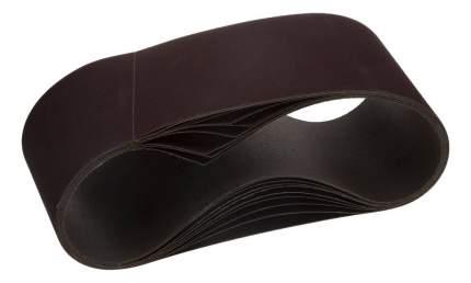 Шлифовальная лента для ленточной шлифмашины и напильника Uragan 907-56006-320-10