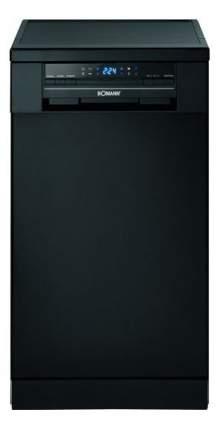 Посудомоечная машина 45 см Bomann GSP 852 black