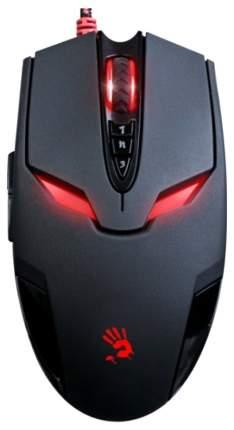 Игровая мышь A4Tech Bloody V4M Black