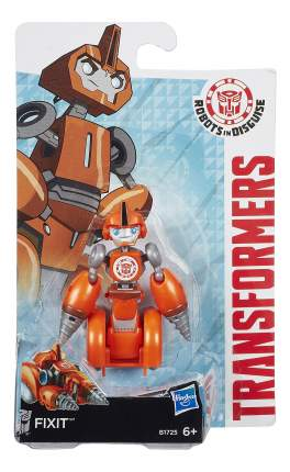 Игровой набор Transformers Роботы под прикрытием: Легион B0065 B1725 в ассортименте