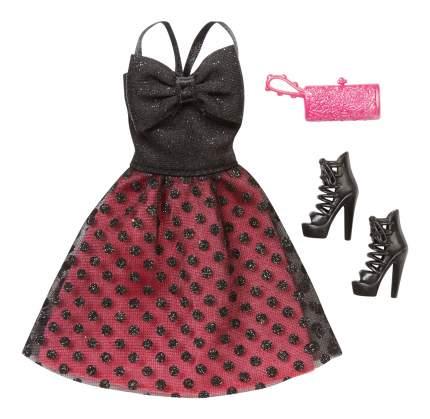 Комплекты одежды Barbie CFX92 DNV25