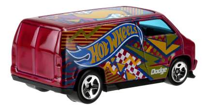 Машинка Hot Wheels CUSTOM 77 DODGE VAN 5785 DHR90