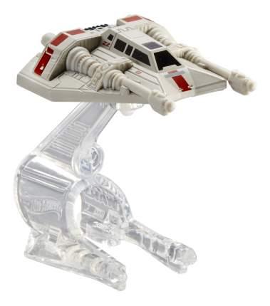 Истребитель Hot Wheels Звездолёты серии Звёздные войны CGW52 CGW63
