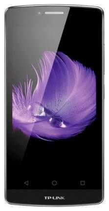 Смартфон TP-Link Neffos C5L 8Gb Dark Grey