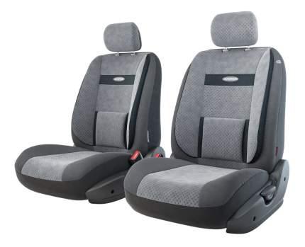 Комплект чехлов на сиденья Autoprofi Comfort TRS/COM-001 BK/D.GY