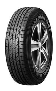 Шины Nexen Roadian 541 225/75 R16 104H (TT002134)