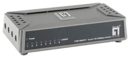 Коммутатор Level One PalmCom FSW-0808TX