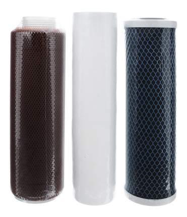 Сменный модуль для систем фильтрации воды Гейзер Комплект картриджей №7