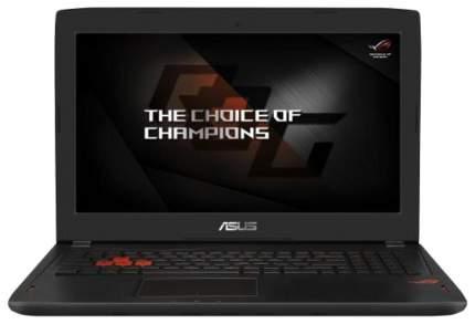 Ноутбук ASUS GL502VS-FY062T 90NB0DD1-M00760