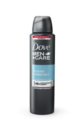 Антиперспирант Dove Men+Care Экстразащита и уход 150 мл