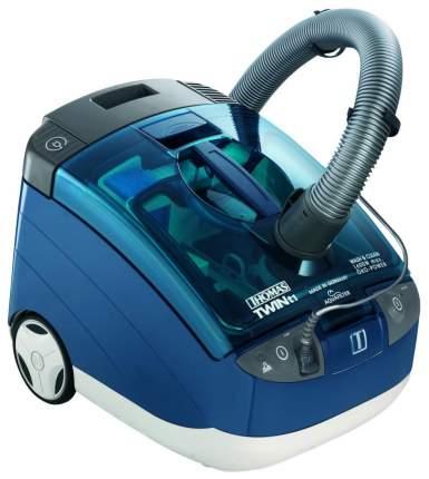 Пылесос Thomas Twin T1 Turbo Grey/Blue