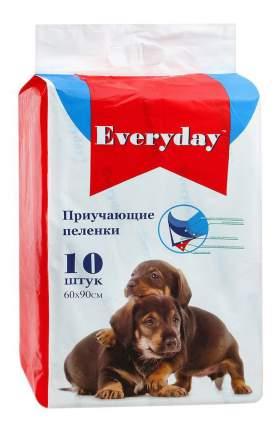 Пеленки для домашних животных гелевые 60х90см
