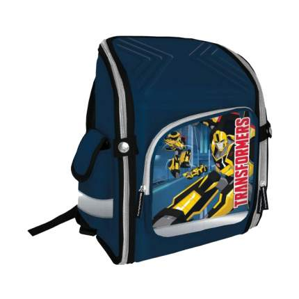 Ранец детский Kinderline Transformers TRCB-ET3-118