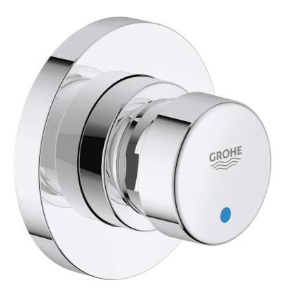 Нажимной автоматический вентиль GROHE Euroeco Cosmopolitan T, хром