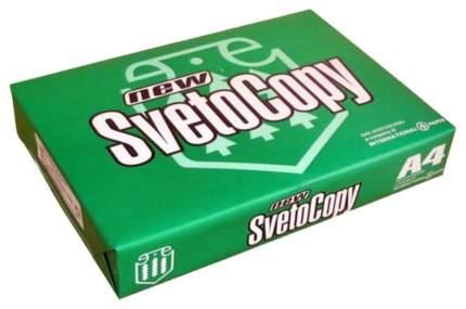 Бумага для принтера SvetoCopy A4 80г/кв.м 500 л