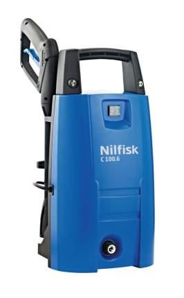Минимойка Nilfisk C 100.6-5 синий (128470321)
