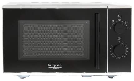 Микроволновая печь соло Hotpoint-Ariston MWHA 2011 MS0 black