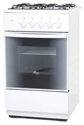 Газовая плита Flama FG 24017 White