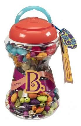 Набор игрушек B,Dot детский мини, 300 элементов