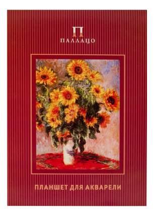 Бумага для рисования Гознак Лилия Холдинг Цветы