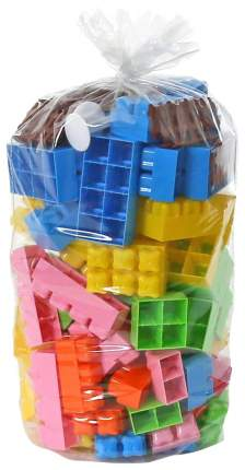 Конструктор пластиковый Полесье Малютка 4458 94 элемента