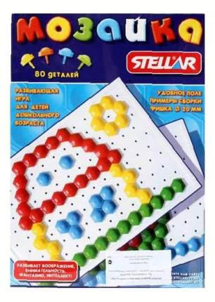 Мозаика Stellar 80 деталей 1011