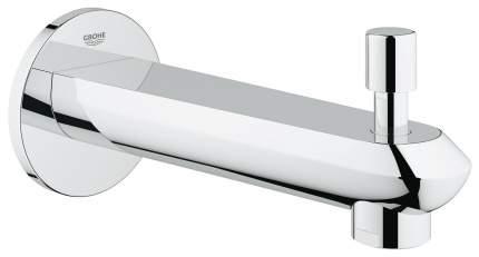 Излив для ванны GROHE Eurodisc Cosmopolitan, настенный с переключателем ванна/душ, хром