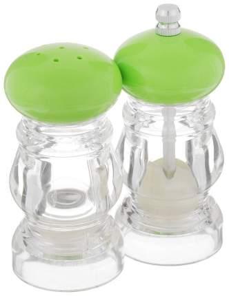 Набор для специй Mayer&Boch 23884 Зеленый, прозрачный