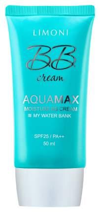 BB крем LIMONI Aquamax Moisture BB Cream 1 50 мл