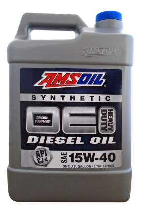 Моторное масло Amsoil OE 15W-40 3,784л