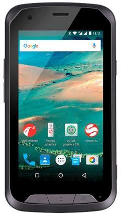 Смартфон SENSEIT R450 8Gb Grey