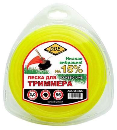 Леска для триммера DDE 644-825