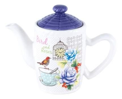 Заварочный чайник GIPFEL 3861