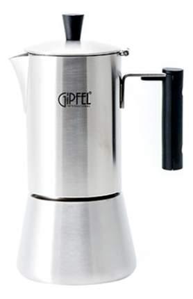 Гейзерная кофеварка GIPFEL AZZIMATO 200мл/4 чашки